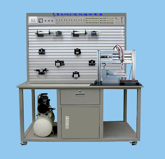 二台液压机电磁换向阀接线图